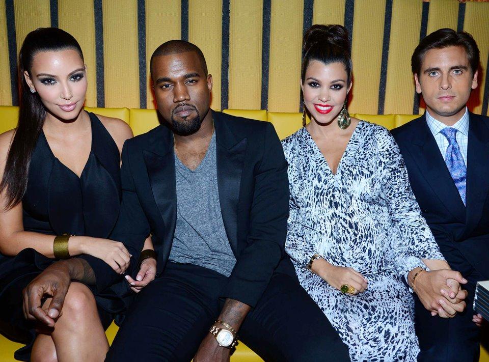 Kourtney Kardashian | Leave It To Gossip