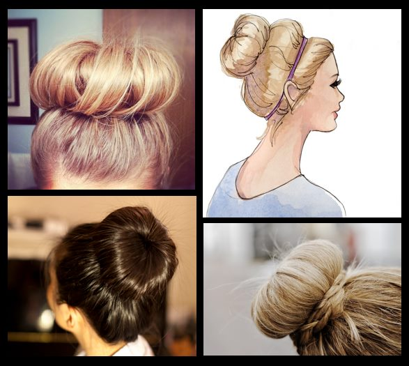 May 01,  · The Foolproof Guide To Doing A Sock Bun Without A Sock Wednesday, May 1, by Caitlin Corsetti Sock buns are awesome, but it can be really frustrating when you can't get it to work.