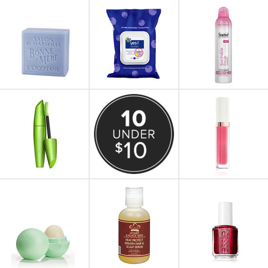 Best-Drugstore-Beauty-Products-Under-10